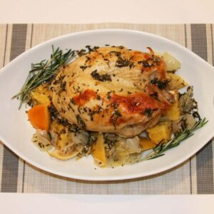 How to Make the Best Thanksgiving Turkey Recipe