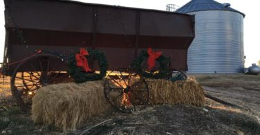 To the Farm Mama Who is Worried This Christmas www.herviewfromhome.com