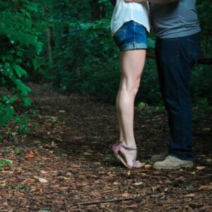 The Weekend I Kidnapped My Husband