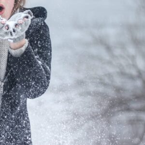 9 Things To Kinda Sorta Not Totally Hate About Winter