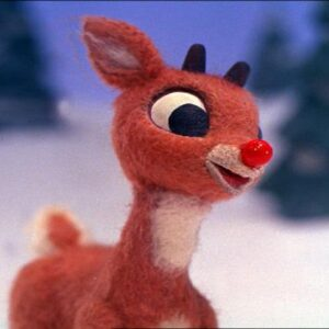 Seven Life Lessons Children Learn from Rudolph The Red-Nosed Reindeer