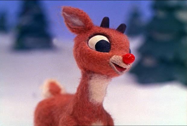 Seven Life Lessons Children Learn from Rudolph The Red-Nosed Reindeer www.herviewfromhome.com