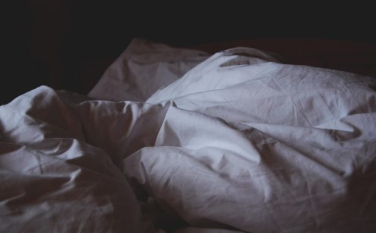 Lessons From My Bed: How Bed Rest Changed My Life for the Better www.herviewfromhome.com