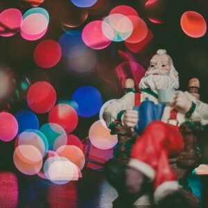 Why Can't Christians Believe in Santa?