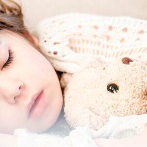 6 Tips for Helping Children Sleep Well During the Holidays