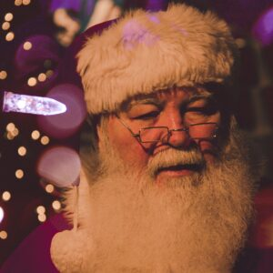 Is it Our Job to Be Santa Myth Busters?