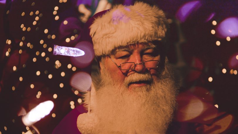 Is it Our Job to Be Santa Myth Busters? www.herviewfromhome.com