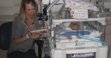 To the Mom Who Just Received Your Child's Diagnosis www.herviewfromhome.com
