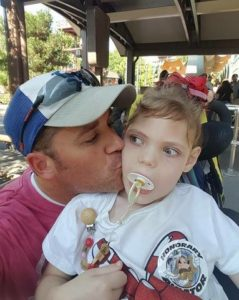 International Day of Acceptance- A Parent's Perspective   www.herviewfromhome.com