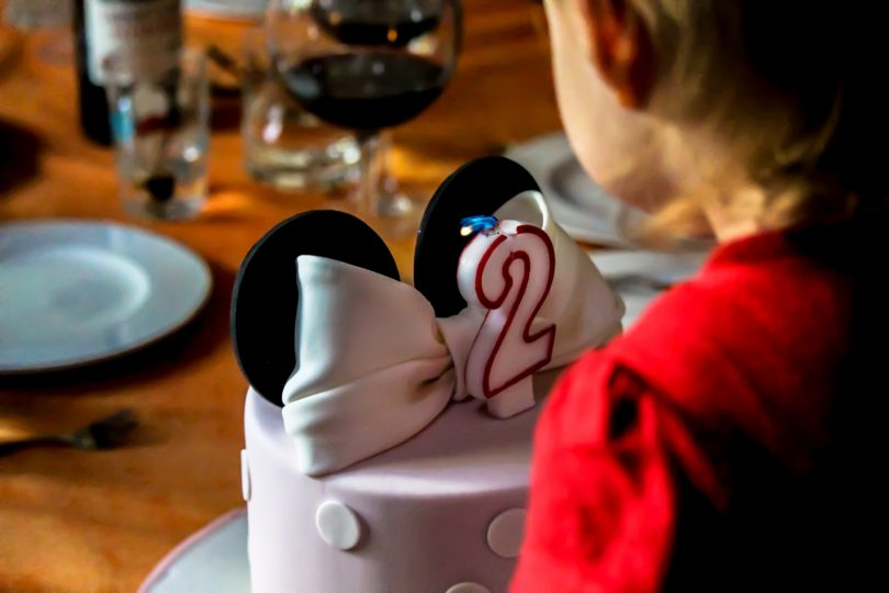 Let's Tone Down These Over-The-Top Kids' Birthday Parties www.herviewfromhome.com