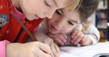 Common Cold or Not, My Kid Will Go To School www.herviewfromhome.com