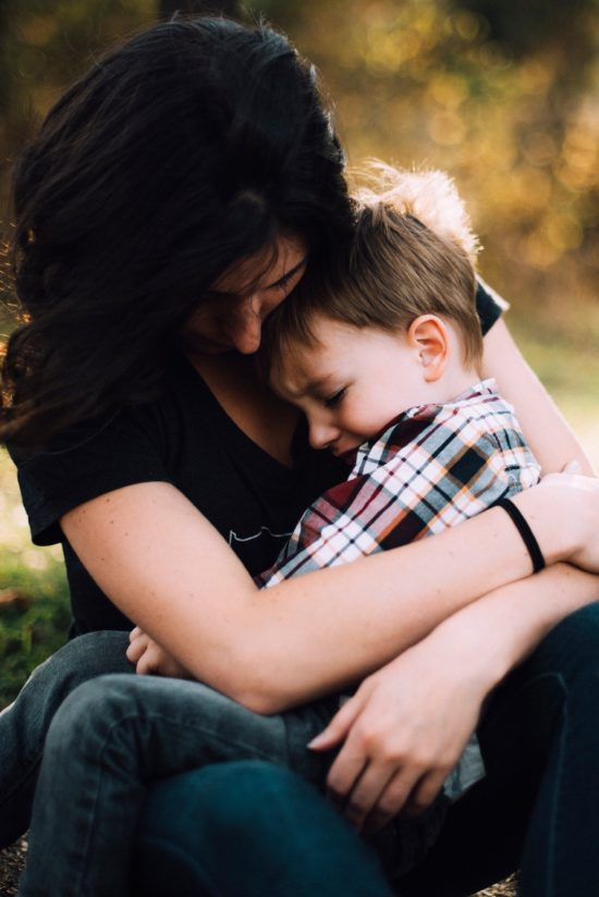 No, My Child Doesn't Have To Hug You www.herviewfromhome.com