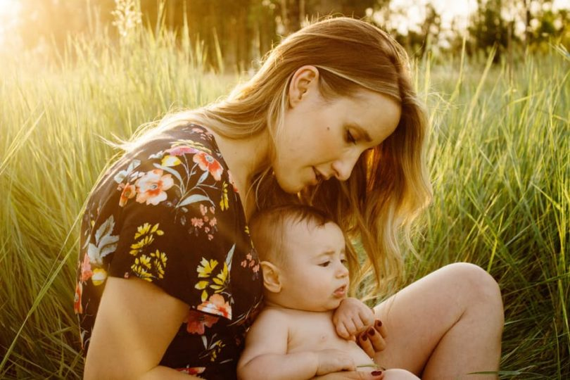The Complete Evolution of a Know-it-All Mom www.herviewfromhome.com