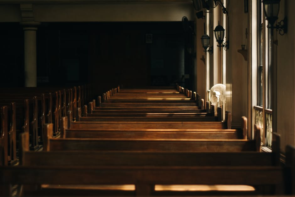 My Family Skips Church …On Purpose www.herviewfromhome.com