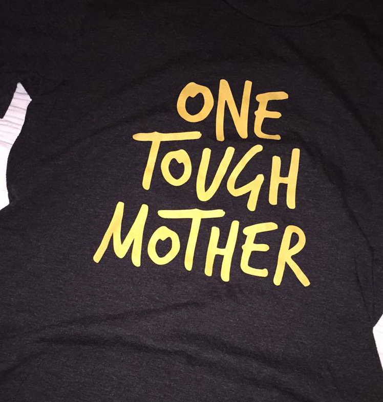 One Tough Mother: When Life Throws Up All Over You www.herviewfromhome.com