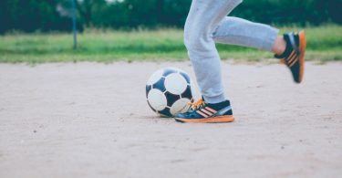 Why Do Kids' Sports Get All the Blame? www.herviewfromhome.com