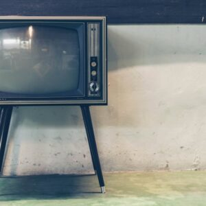 Dear Television:  We're Thinking About Leaving You Behind… For Good