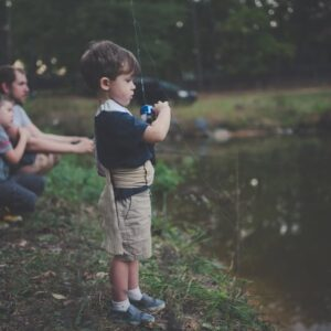 10 Realities Of A Boy-Mom House