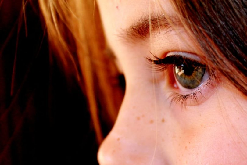 I Wished My Daughter Would Get Sick www.herviewfromhome.com