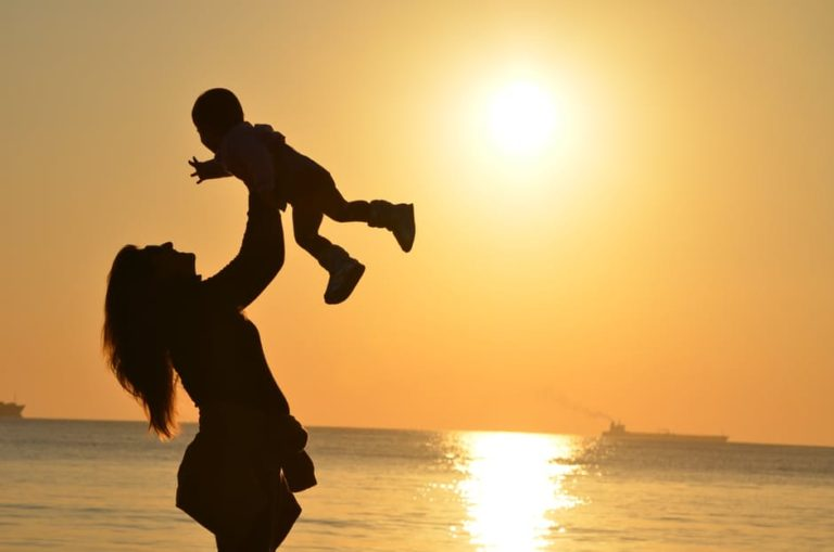 You Already Are The Perfect Mother www.herviewfromhome.com