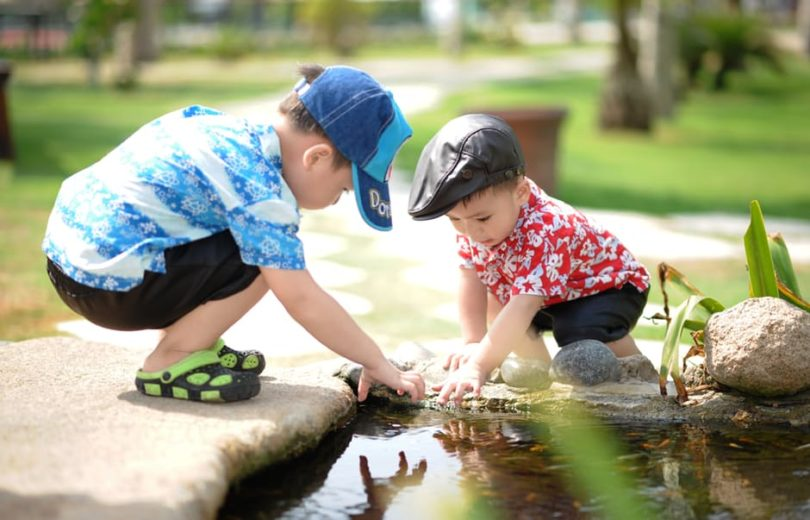 15 Authentic Hilarious Truths Of Being A Boy Mom www.herviewfromhome.com