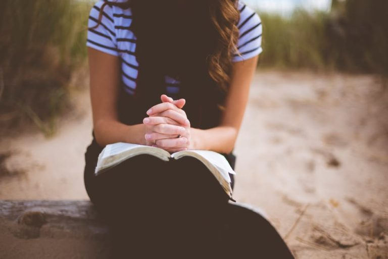 When Faith Isn't Enough www.herviewfromhome.com