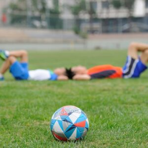 Dear Parents: Your Kids' Sports Are Supposed To Be Fun. Calm Down.