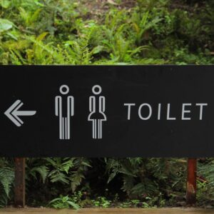 What Should We Do About Bathroom Rules?