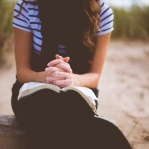 How the Power of Prayer Saved Me
