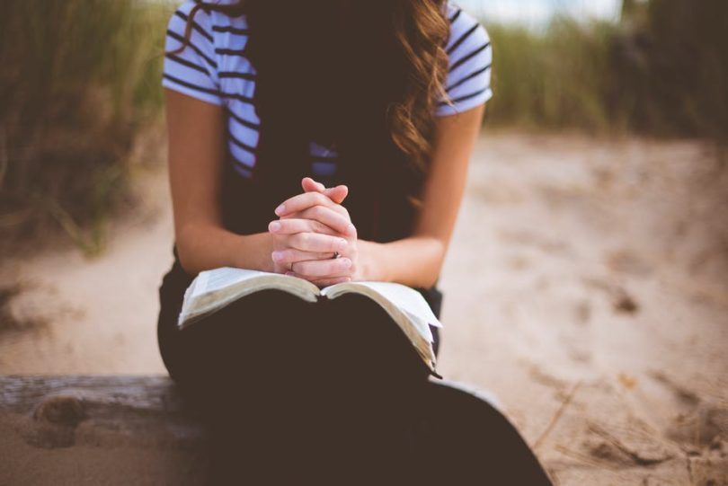 How the Power of Prayer Saved Me www.herviewfromhome.com