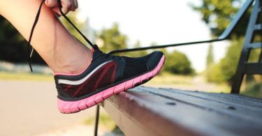 Put Down The Quick Diet Fads - They Are No Substitute For Exercise! www.herviewfromhome.com
