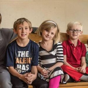 Siblings' Plea to Be Adopted Together Has Gone Viral and They Live In YOUR Town