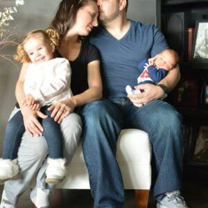 Why I Love Hearing My Baby Cry