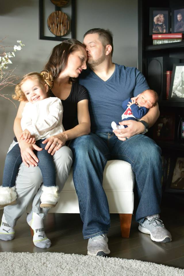 Why I Love Hearing My Baby Cry www.herviewfromhome.com