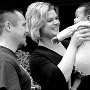 How Meeting my Son Changed my Life