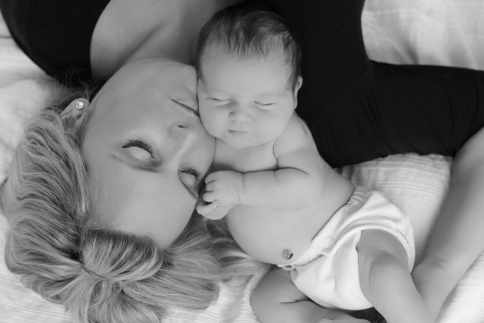 6 Reasons I Didn't Want Visitors After Birthing My Baby www.herviewfromhome.com