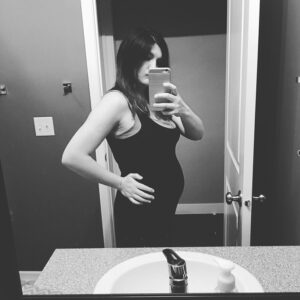 Dear Postpartum Body – I Hate You