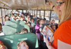 Innovative Library Creates a Busload of Readers: We Love This Bus Driver! www.herviewfromhome.com