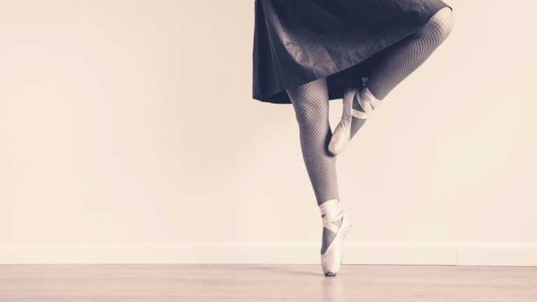 My Daughter's Dance Teacher Told Her She Didn't Fit In www.herviewfromhome.com