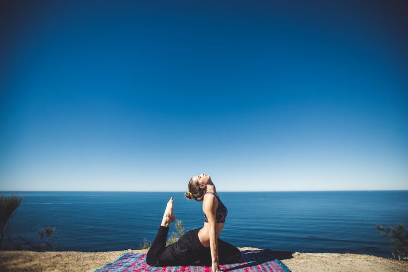 Can Exercise Make You A Happier Person? www.herviewfromhome.com