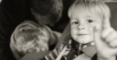Should You Stop Sibling Rivalry? www.herviewfromhome.com