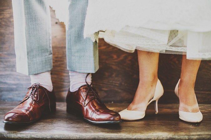 5 Simple Ways to Connect With Your Husband www.herviewfromhome.com