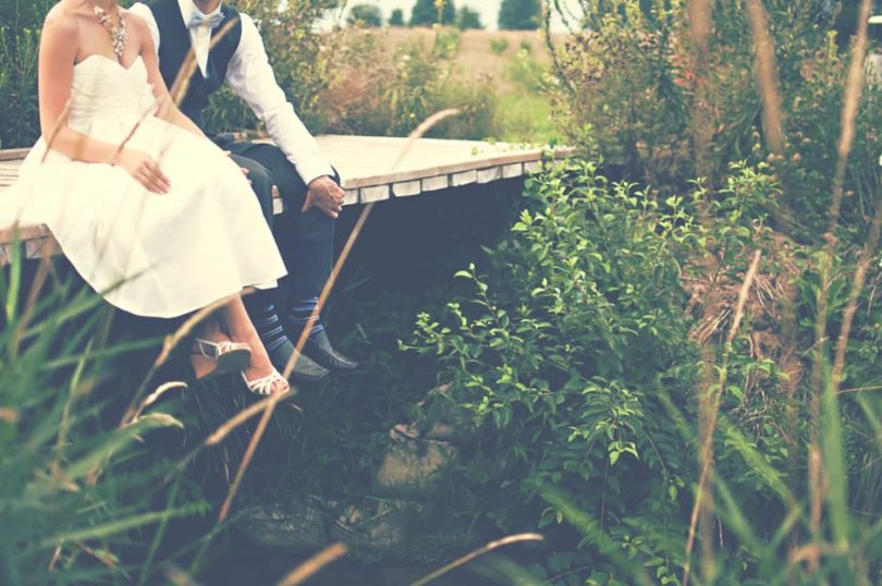 Why You Should Be Planning a Vow Renewal www.herviewfromhome.com