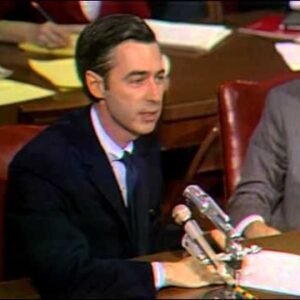 The World Needs Mr. Rogers