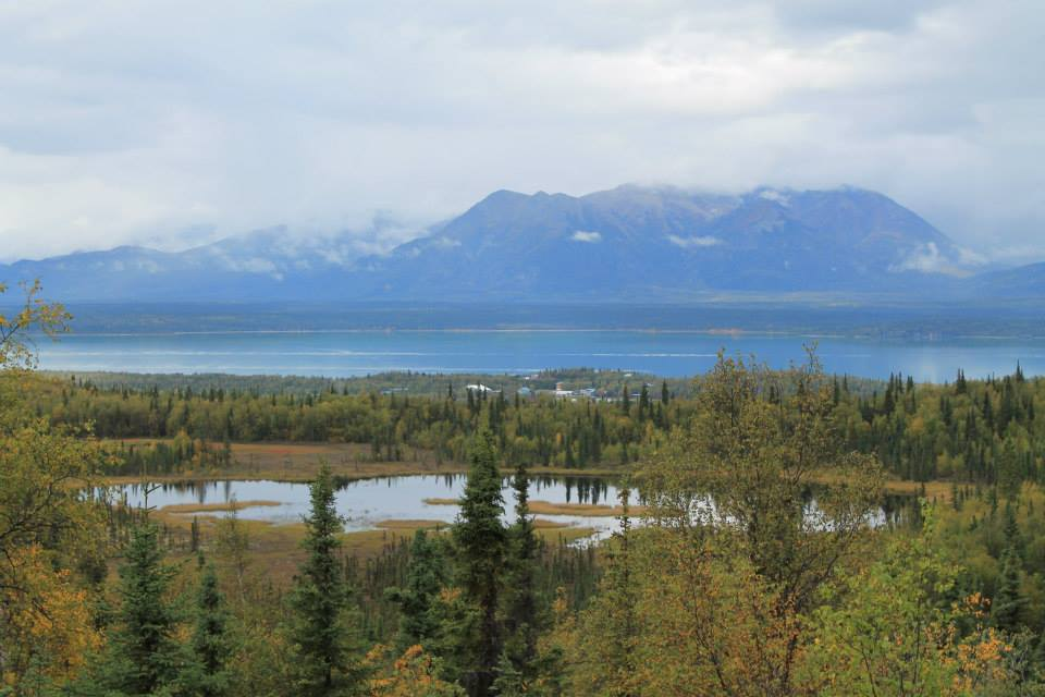 I Found God Again in Alaska   www.herviewfromhome.com