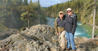 I Found God Again in Alaska www.herviewfromhome.com
