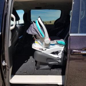 Every Parent's Nightmare – Car Seat Failure