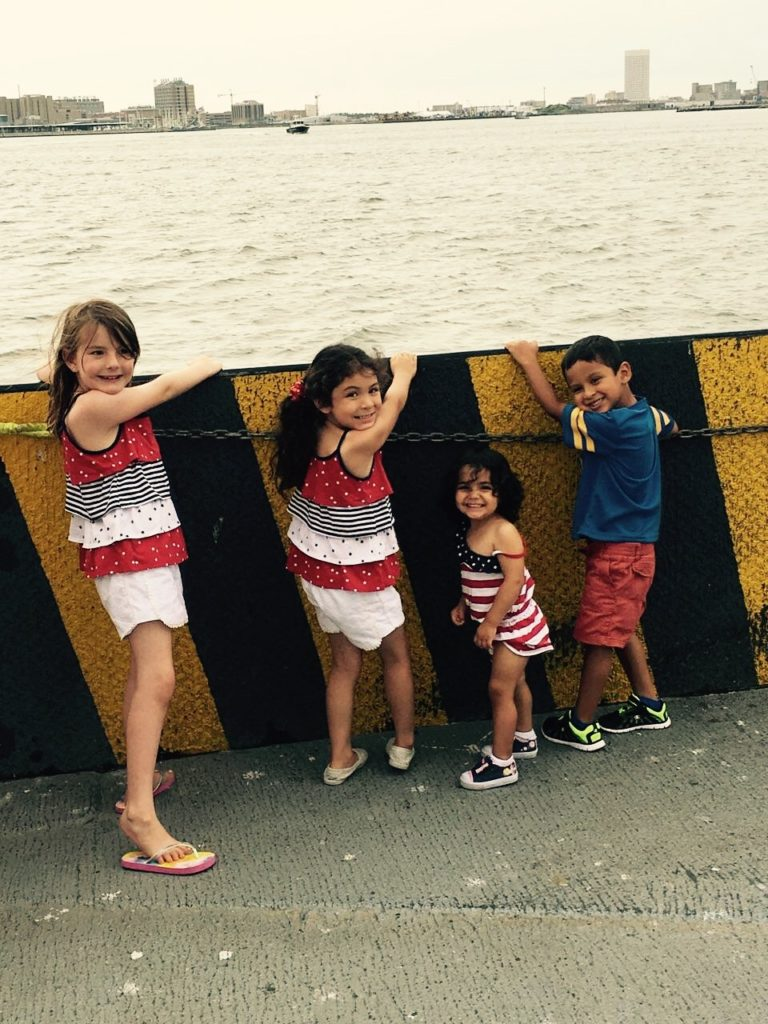 Pieces of Us - Finding Ourselves in Our Adopted Children www.herviewfromhome.com