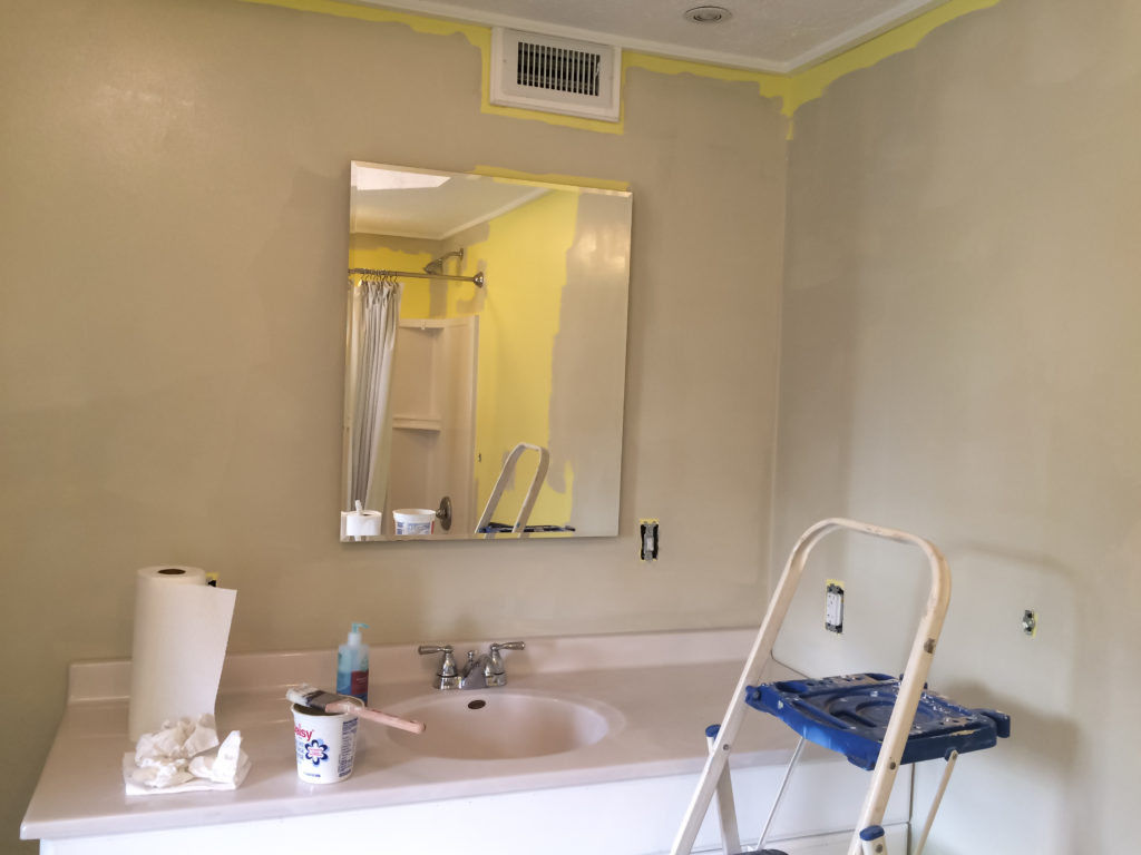 Were We Ready to Take on a Fixer Upper? www.herviewfromhome.com