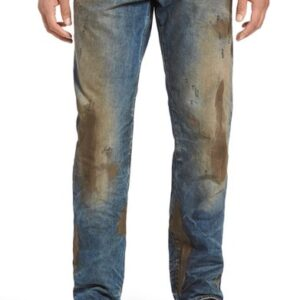 Nordstrom Is Selling Fake-Mud Jeans for $425 Bucks And Moms Are Rolling Their Eyes